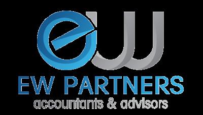 EW Partners logo